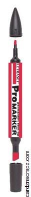ProMarker Crimson