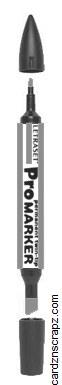 ProMarker Ice Grey 4
