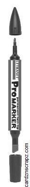 ProMarker Ice Grey 5
