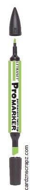 ProMarker Leaf Green
