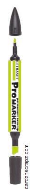 ProMarker Lime Green