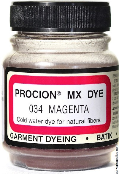 Procion 19g 034 Magenta
