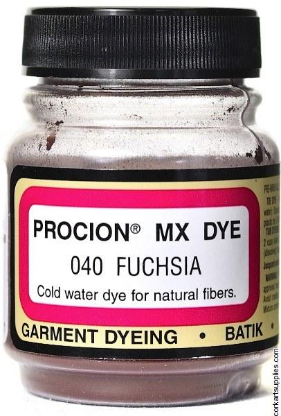 Procion 19g 040 Fuchsia