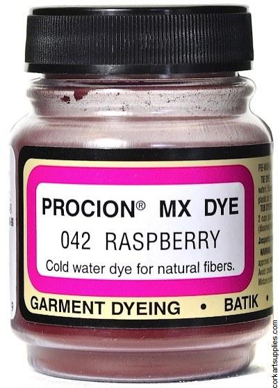 Procion 19g 042 Raspberry