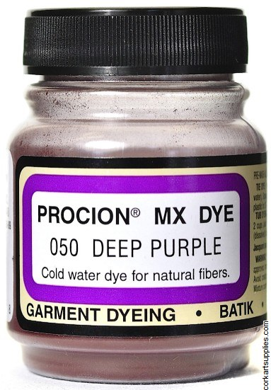 Procion 19g 050 Deep Purple