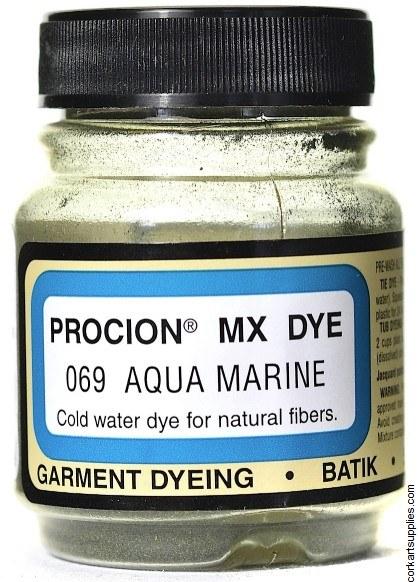Procion 19g 069 Aqua Marine