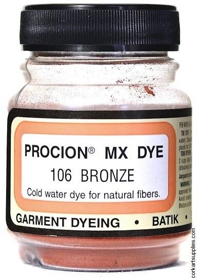 Procion 19g 106 Bronze