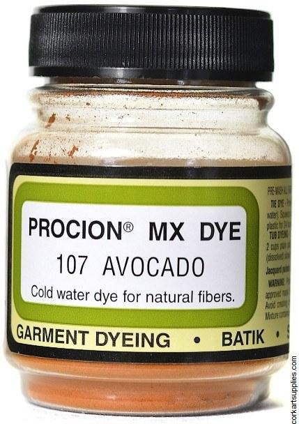 Procion 19g 107 Avocado