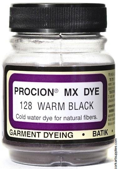 Procion 19g 128 Warm Black