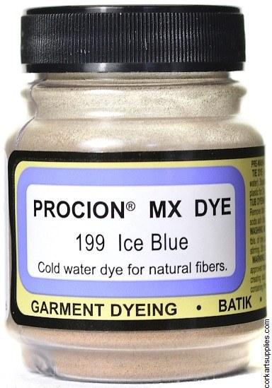 Procion 19g 199 Ice Blue