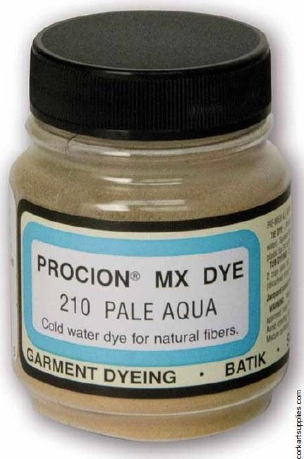 Procion 19g 210 Pale Aqua