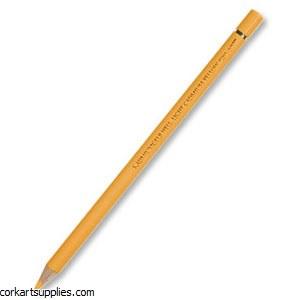 Polychromos Pencil 115 - Dark Cadmium Orange