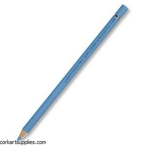Polychromos Pencil 146 - Smalt Blue