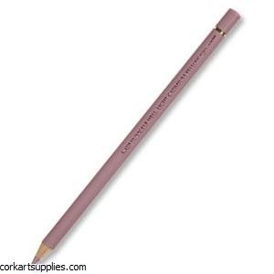 Polychromos Pencil 193 - Burnt Carmine