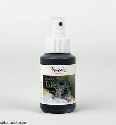 Powertex Liquid Green 100ml