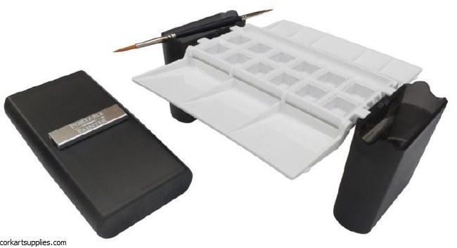 Portable Painter Nomadic
