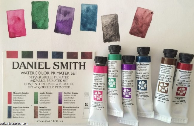 Daniel Smith 5ml Primatek 6pk