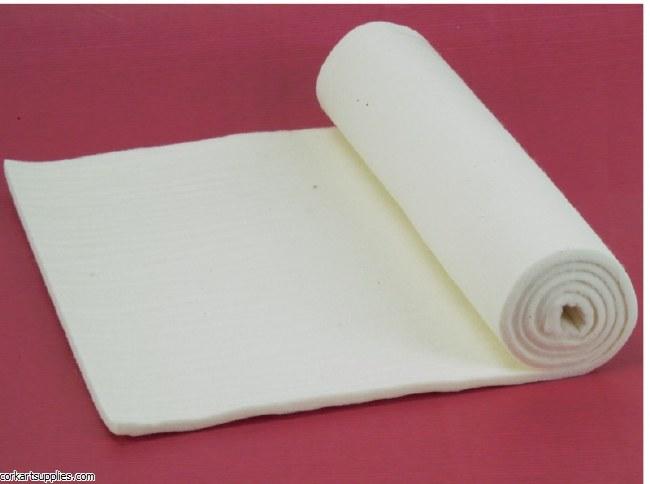 Print Blanket Soft 28x90cm 5mm
