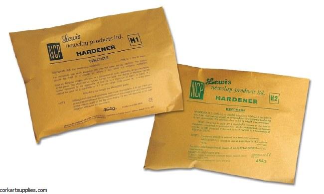 Newclay Hardener H1 125g