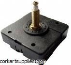 Clock Movement Quartz 9-14mm