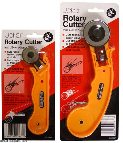 Jakar Rotary Cutter - Large
