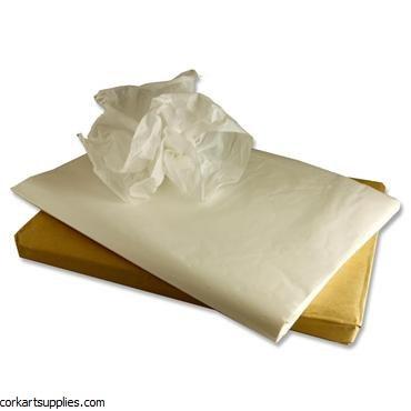 Tissue Paper White 28x18 480pk
