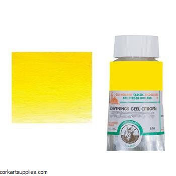 Old Holland B12 Scheveningen Yellow Light 40ml