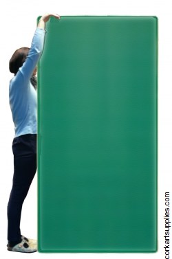 Cutting Mat Green 100x200cm^