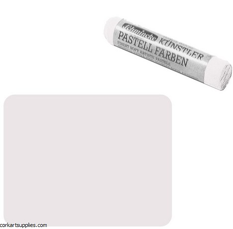 Schmincke Pastel D, White