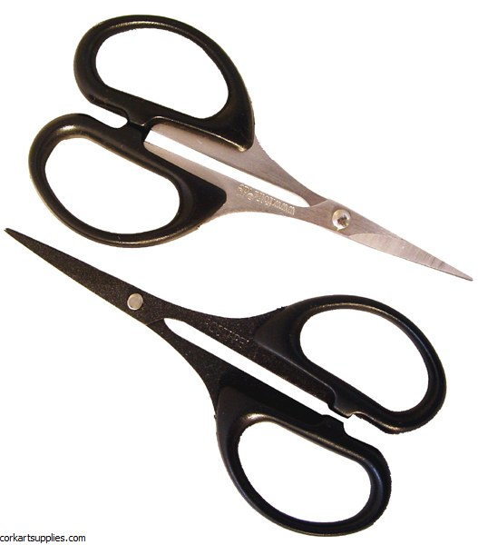 Scissors Fine Work 2 Pack