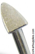 Encaustic Iron Tip 81609 14x10mm