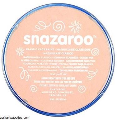 Snazaroo 18ml Flesh^