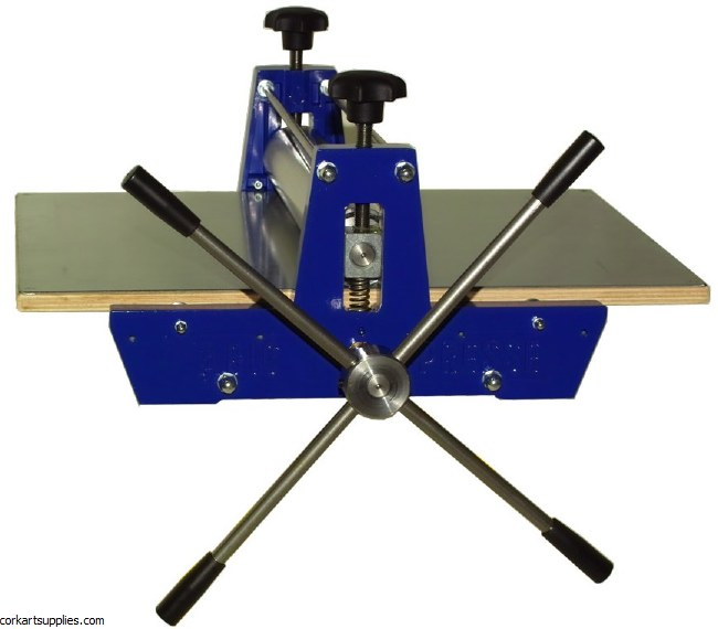 Printing Press 50x70cm