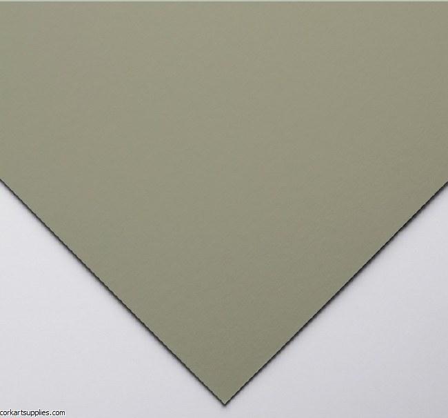 Pastelmat Card 360gm/170lb 50x70cm Dark Grey