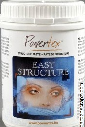Powertex Easy Structure 1 Litr