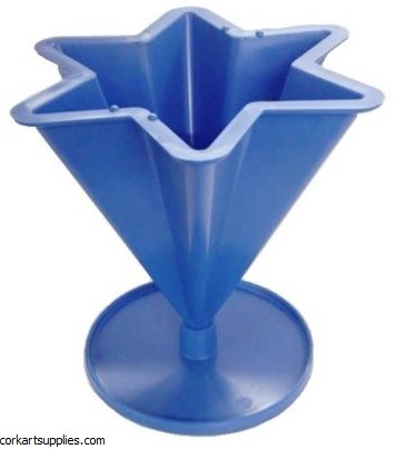 Candle Mould Star & Base