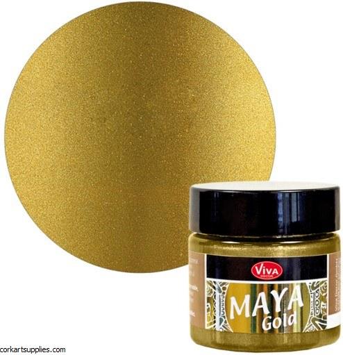 Viva Maya 45ml Gold