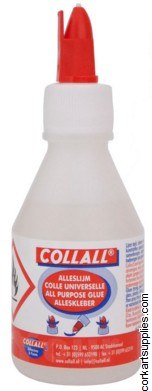 Glue Collall All Purpose 100ml