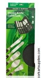 Palette Knife Studio Daler 5pk