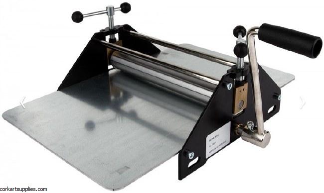 Printing Press School 10½x16½