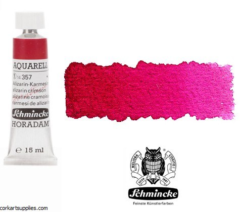 Horadam Aquarell 15ml Alizarin Crimson
