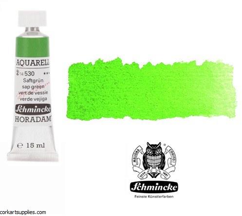Horadam Aquarell 15ml Sap Green