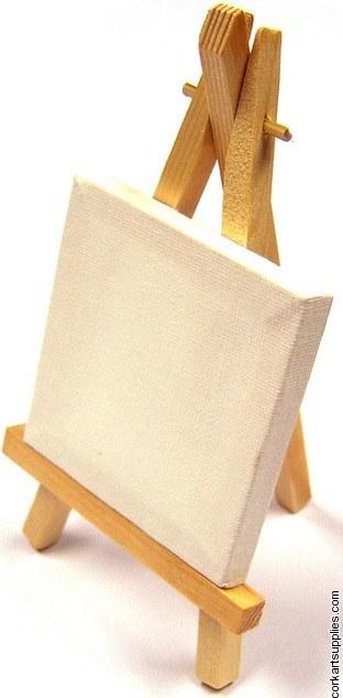 Canvas Mini 3x3