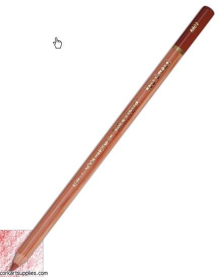 Charcoal Pencil KN Sanguine