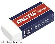 Eraser Factis S20