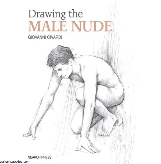 Book Drawing the Male Nude