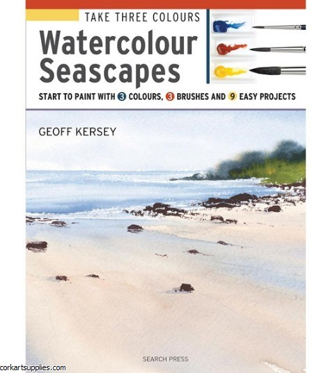 Book Guide to Watercolour