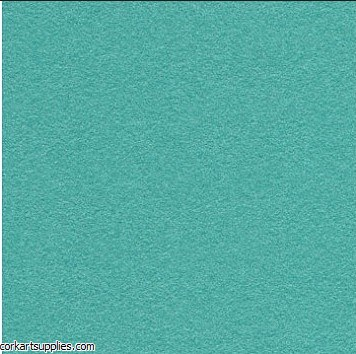A4 Pearl Paper 95g Turquoise