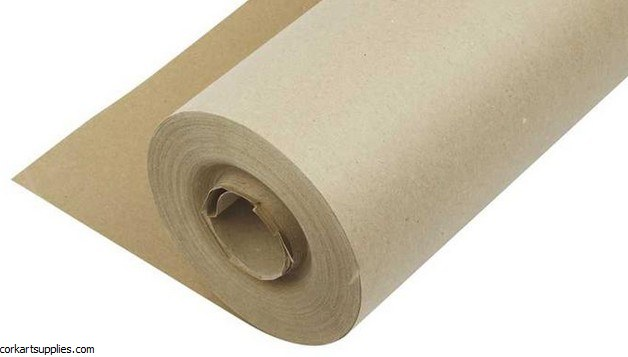 Recycled Roll 110g 66cmx10M
