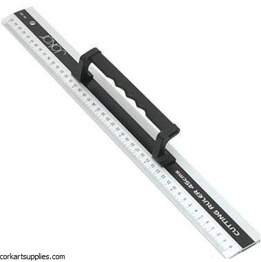 Straightedge Aluminium 18